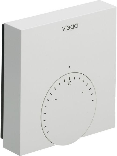 Kamerthermostaat 230V bedraad